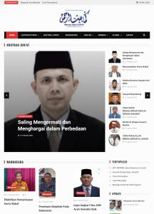 Gema Baiturrahman – Menuju Islam Kaffah - baiturrahmanonline