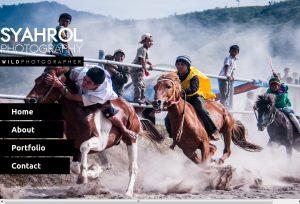 Syahrol Photography by Acehweb
